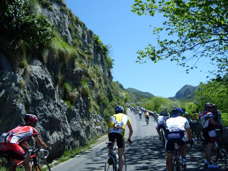 fotos marcha cicloturiata Lagos de Covadonga 2010 Dsci0210