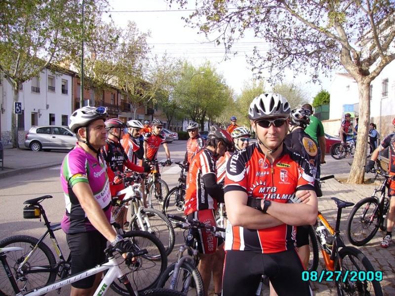 Fotos de la Marcha el Barranco del infierno 2010 Imgp0011
