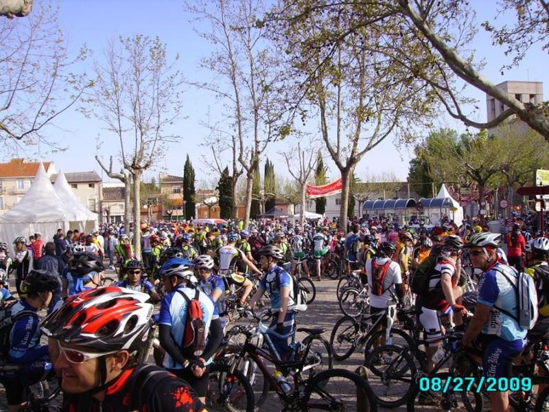 Fotos de la Marcha el Barranco del infierno 2010 Imgp0013