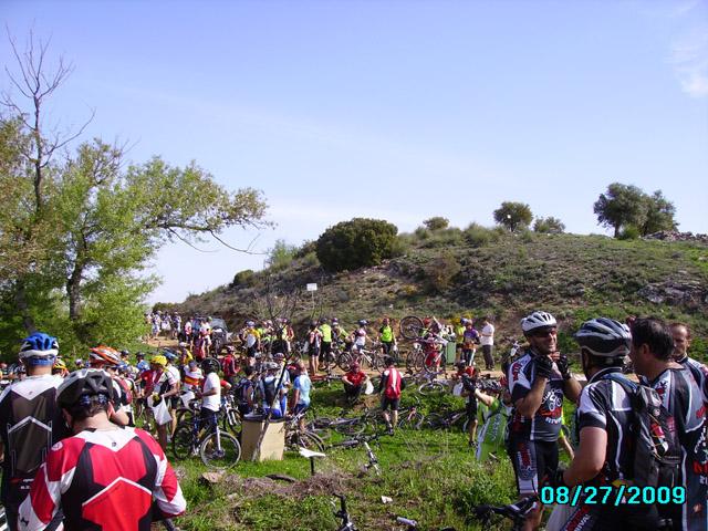 Fotos de la Marcha el Barranco del infierno 2010 Imgp0018