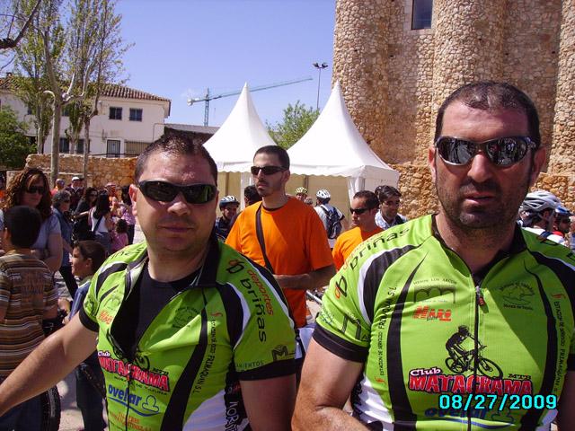 Fotos de la Marcha el Barranco del infierno 2010 Imgp0023