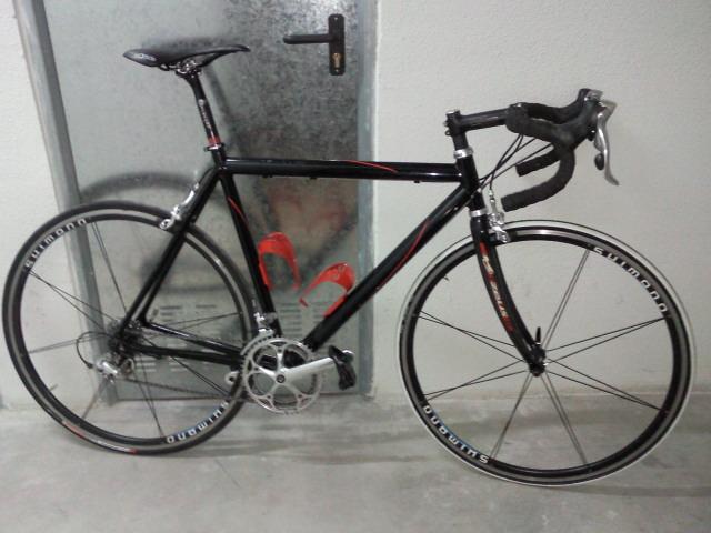 Se vende bici de carretera Snc00210