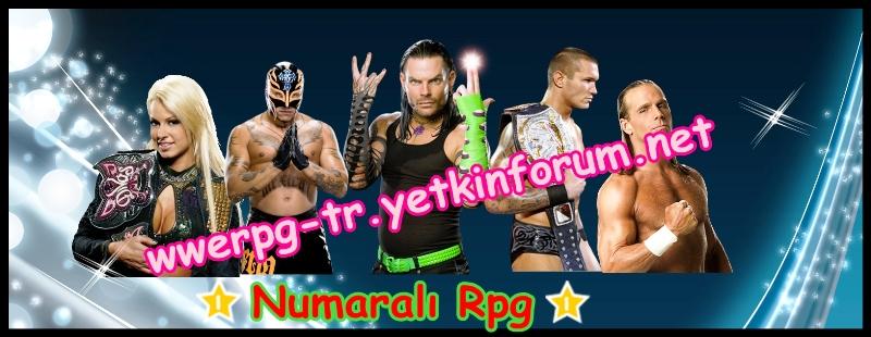 WWE-WWF RPG
