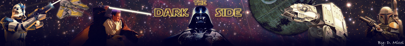 The Dark Side Forum