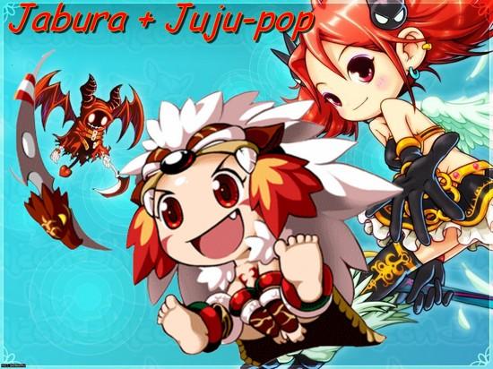 Couple N°6 Juju10