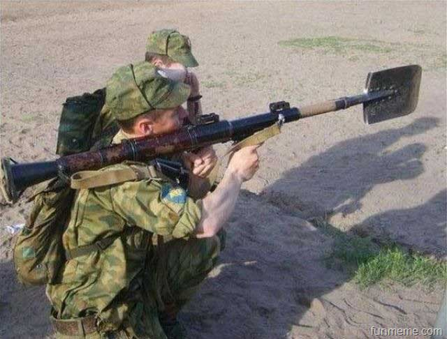 Selection and Τraining of Spetsnaz - Page 2 Life_i10