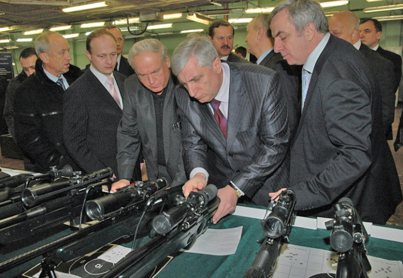 Russian Assault Rifles & Machine Guns Thread: #1 - Page 4 Postni10