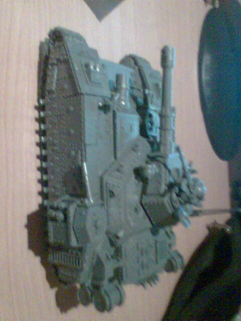 HedgeCliffy's Apocalypse Army Image010