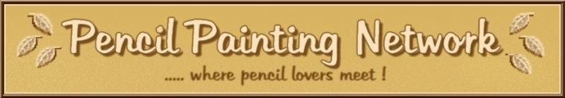 Pencil Painting Network