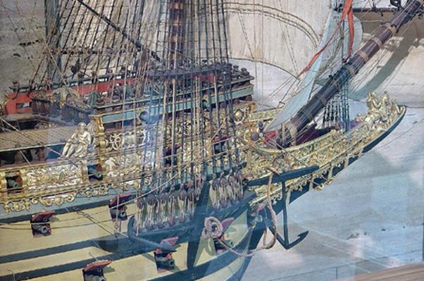 piani - SOVEREIGN OF THE SEAS - Autocostruzione da piani Amati - Pagina 20 410