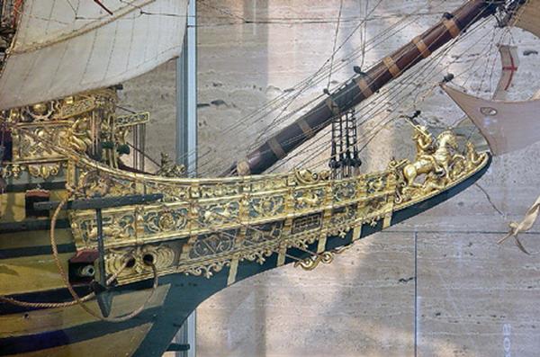 piani - SOVEREIGN OF THE SEAS - Autocostruzione da piani Amati - Pagina 20 510