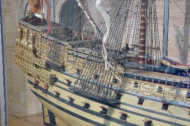 piani - SOVEREIGN OF THE SEAS - Autocostruzione da piani Amati - Pagina 20 811
