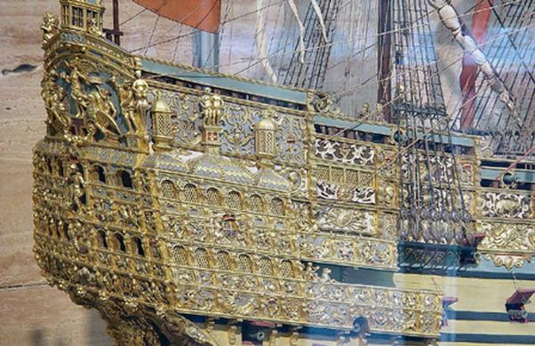 piani - SOVEREIGN OF THE SEAS - Autocostruzione da piani Amati - Pagina 20 910