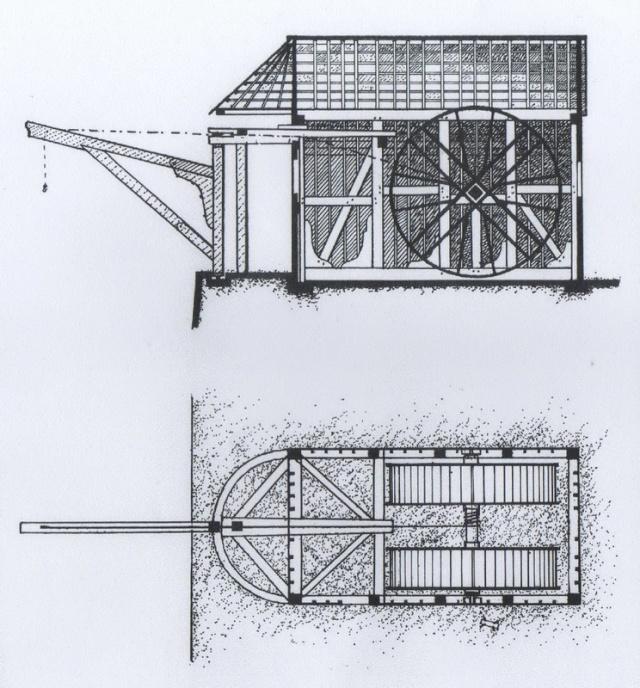 Installazioni di cantiere nell'epoca della marineria velica lignea. A_cant20