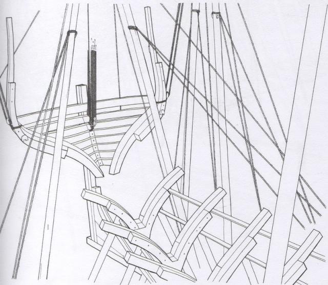 Installazioni di cantiere nell'epoca della marineria velica lignea. A_cant32