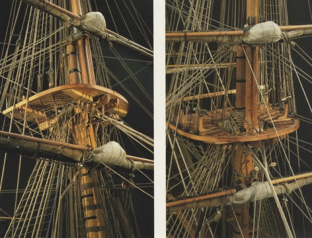 Installazioni di cantiere nell'epoca della marineria velica lignea. - Pagina 2 Cantie16