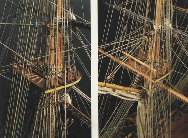 Installazioni di cantiere nell'epoca della marineria velica lignea. - Pagina 2 Cantie17