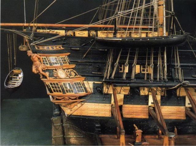 Installazioni di cantiere nell'epoca della marineria velica lignea. Grafic14