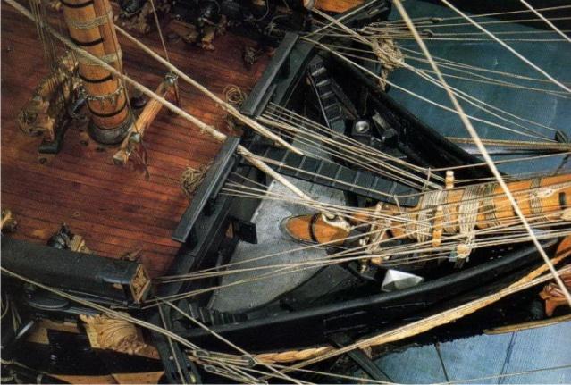 Installazioni di cantiere nell'epoca della marineria velica lignea. - Pagina 2 Grafic16