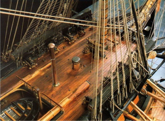 Installazioni di cantiere nell'epoca della marineria velica lignea. - Pagina 2 Grafic17