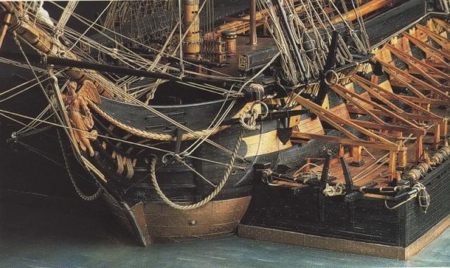 Installazioni di cantiere nell'epoca della marineria velica lignea. - Pagina 2 Le_riv10