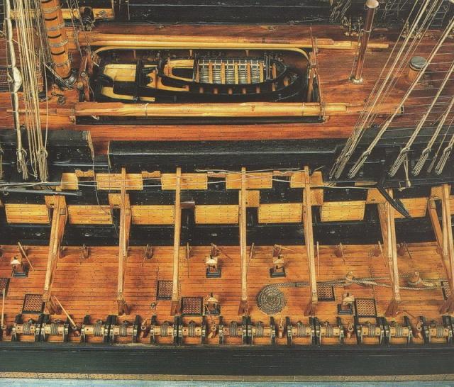 Installazioni di cantiere nell'epoca della marineria velica lignea. - Pagina 2 Le_riv14