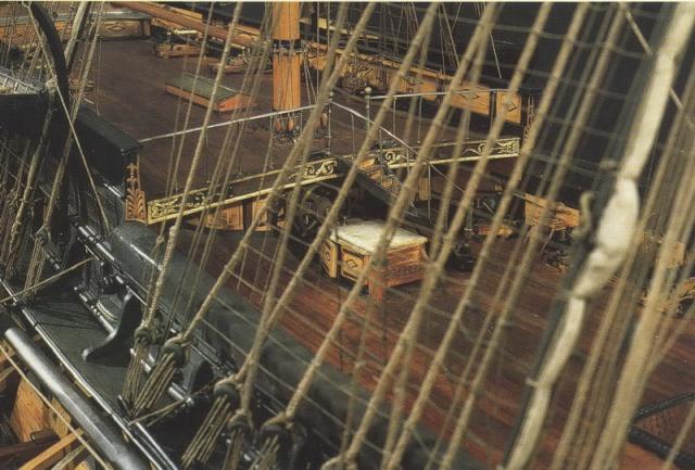 Installazioni di cantiere nell'epoca della marineria velica lignea. - Pagina 2 Le_riv18
