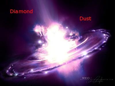 DiamondDust