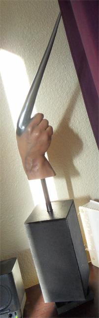T2 T-1000 Stabbing Finger 310