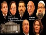 Colloque sur l'Islam à Paris