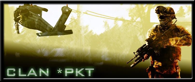 CLAN PKT