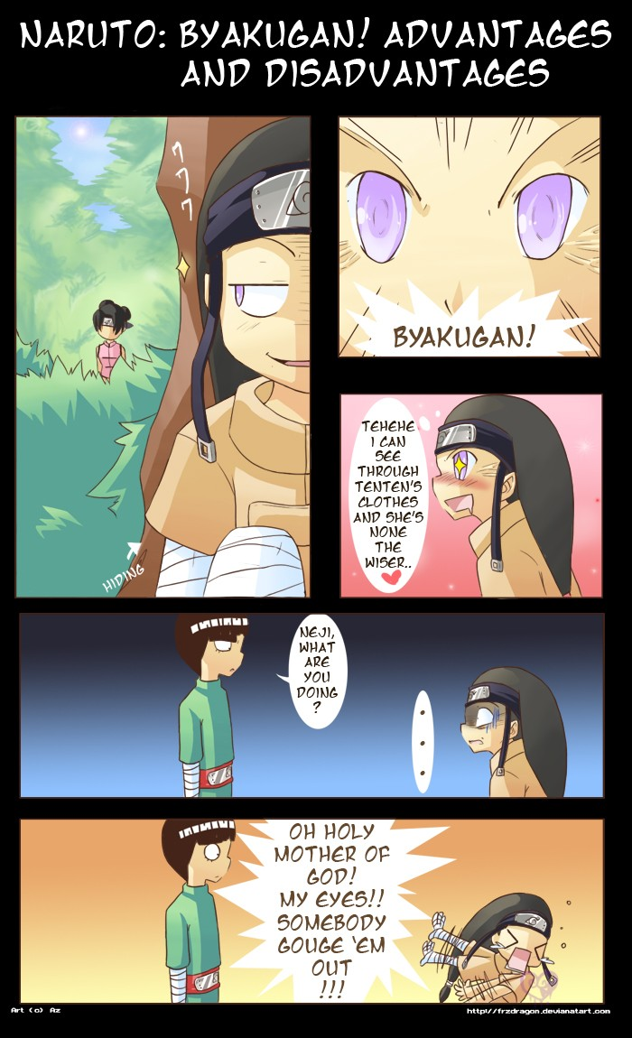 Pics that made you lol - Page 38 Naruto10