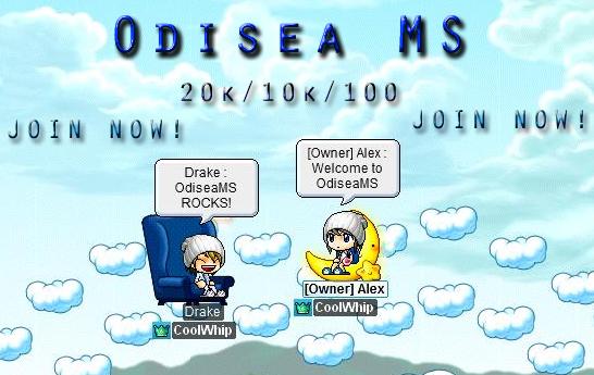 OdiseaStory