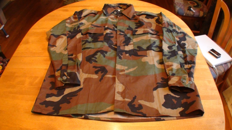 Croatian woodland camo shirt Croat_10