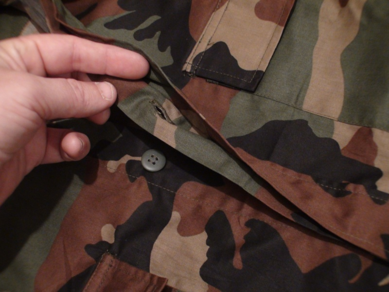 Croatian woodland camo shirt Croat_13