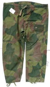 1954 belgian commando pants Polish10