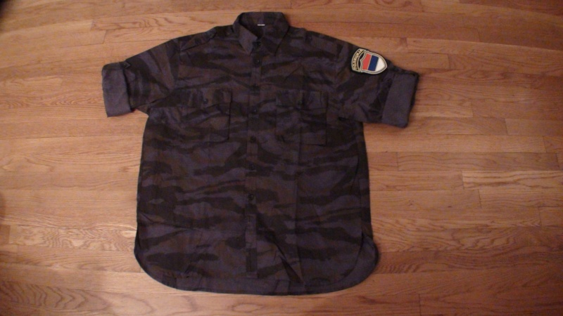 Yet another Serb police shirt variation Serb_p11