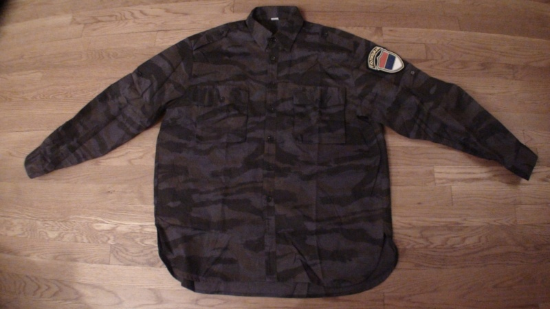 Yet another Serb police shirt variation Serb_p12
