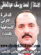 أسماء مرشحي مجلس الشعب في جميع دوائر الجمهورية2010 410