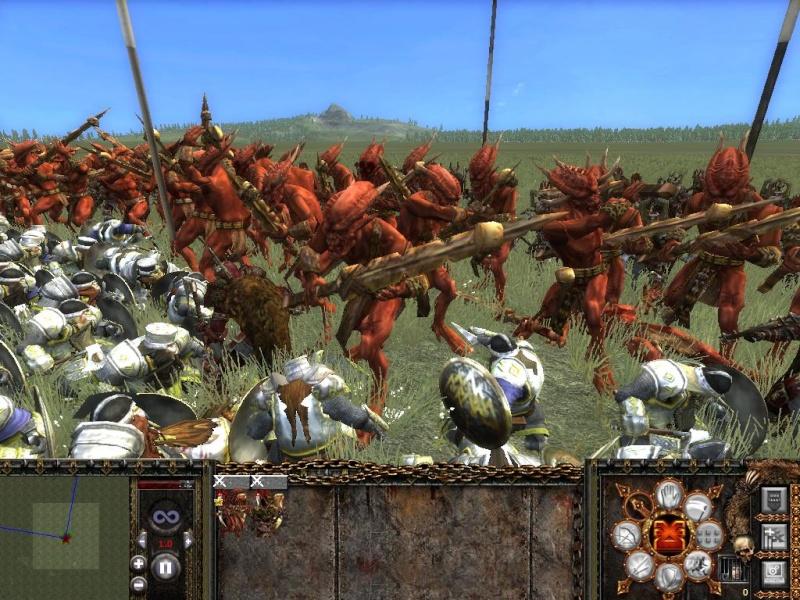 Call of Warhammer Ironbr11