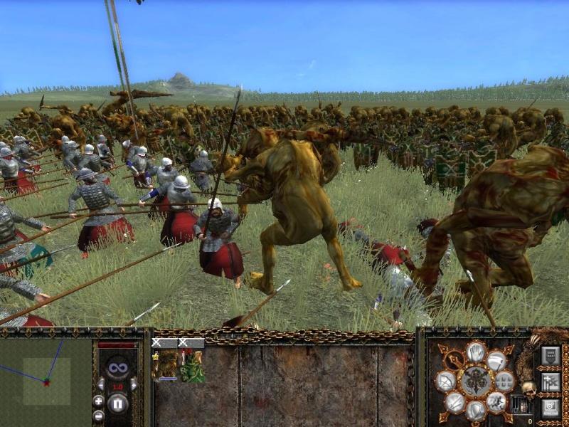 Call of Warhammer Kislev11