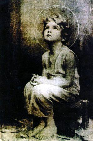 La Prophétie de la Symétrie Miroir - Page 2 Enfant10