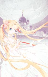 Silberkristall Sailor Treff Usagi_10