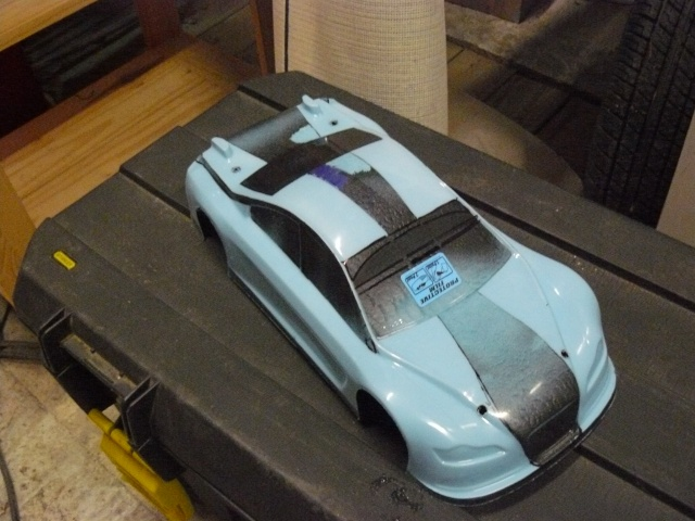 comment peindre une carrosserie P1000623