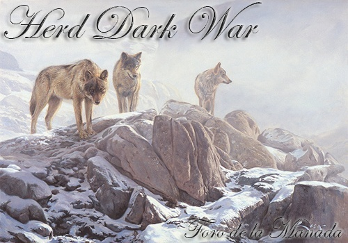 Herd Dark War