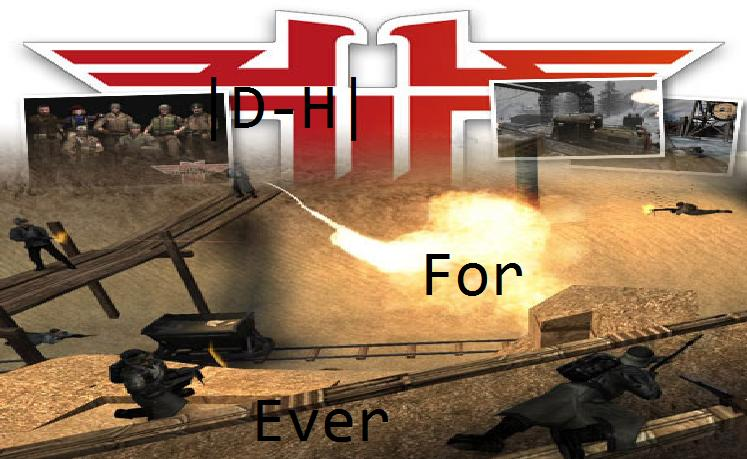 |D-H| (darky honor) Enemy Territory