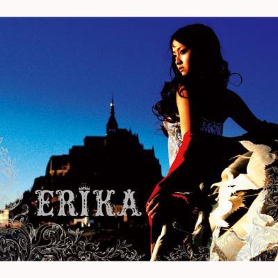 Free , le 1er single d'Erika sous son vrai nom ^__^ Cover_10