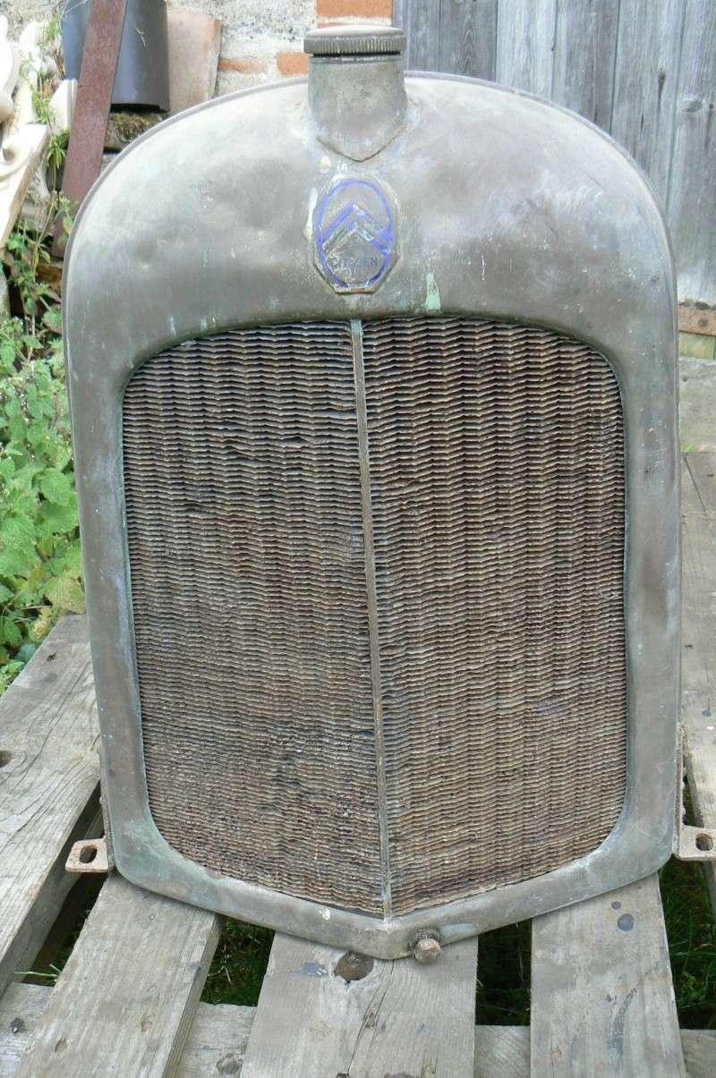 Deux radiateurs différents pour 5HP P1060627
