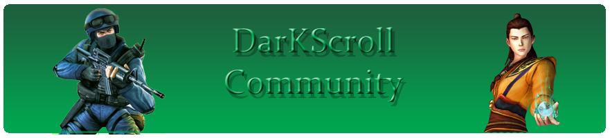 DarKScroll