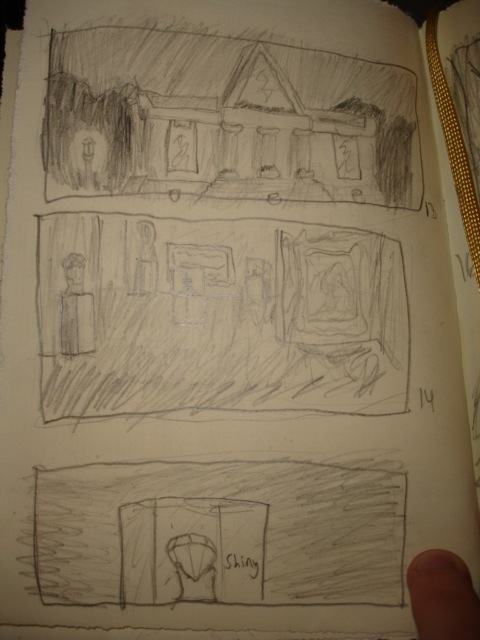 BeDaOrLiSeAr's Attempts: Drawings And Pictures Rm_pag10